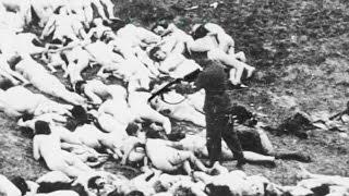 getlinkyoutube.com-Холокост. Расстрел евреев