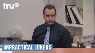 getlinkyoutube.com-Impractical Jokers - Rug and Tub
