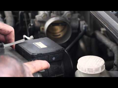 Mitsubishi Lancer Fix; rough Idle, loss of power fix part 1 of?