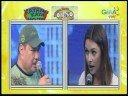 Daiana Menezes on EAT BULAGA Oct 11, 2008
