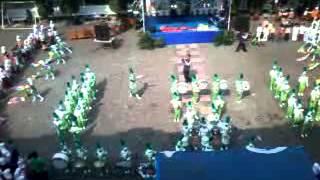 Marching Band SD Islam Al Fajar