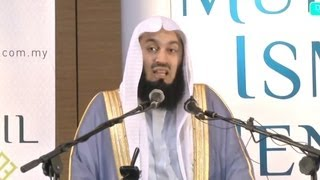 getlinkyoutube.com-What Have You Achieved in Your Life? - Mufti Menk