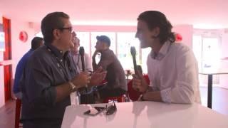 Cannes Lions 2016 - Mainardo de Nardis, OMD