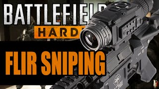 getlinkyoutube.com-Learning to Snipe - FLIR Scope Sniping - BF Hardline