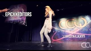 getlinkyoutube.com-Chachi Gonzales - Body Party Tutorial