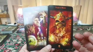 getlinkyoutube.com-Leo Love & Spirituality reading 1-15 March 2017