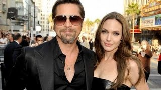 getlinkyoutube.com-The Fabulous Life of Brad Pitt and Angelina Jolie's Baby - The FULL Episode!