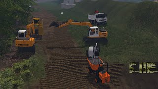 farming simulator 15  travaux public