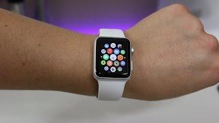 getlinkyoutube.com-Эксклюзивная копия iwatch apple 2016.Iwo 11 смарт умные часы для синхронизации ios android