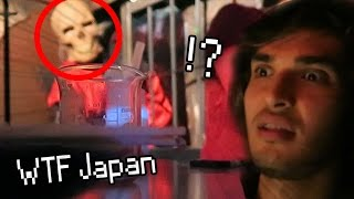 getlinkyoutube.com-This Restaurant Almost F#%KING KILLED US. (WTF Japan)