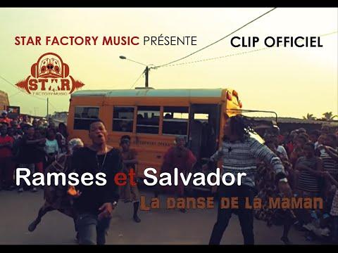 Ramses et Salvador | La danse de la Maman (clip officiel)