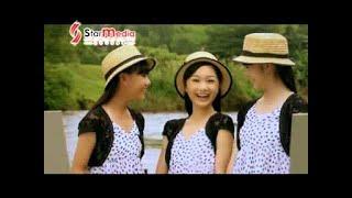 getlinkyoutube.com-[Q-Genz 巧千金] 人生旅程 -- 清新美丽 (Official MV)