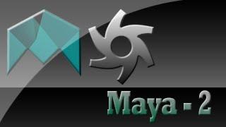 getlinkyoutube.com-[Octane Render 2.0 Tutorial] - Maya - Shading and Materials