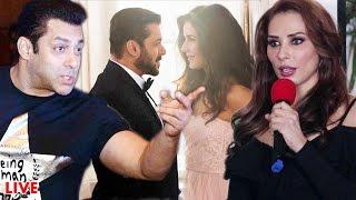 Salman Announces He Is Back Together With Katrina, Iulia Vantur JEALOUS Salman-Katrina Closeness