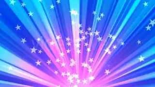 getlinkyoutube.com-Rising Star Loopable Background