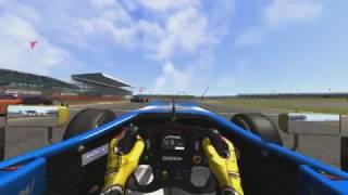 getlinkyoutube.com-ACRL Season 7 - Round 1 Silverstone RACE 1 - RSR Formula 3 - Assetto Corsa Racing League