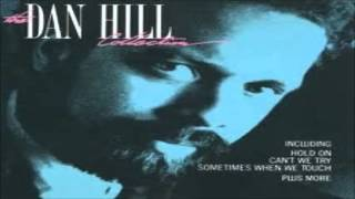 getlinkyoutube.com-Dan Hill Collection [Full Album]