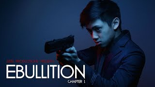 Ebullition - Action Short Film (Inspired by John Wick)