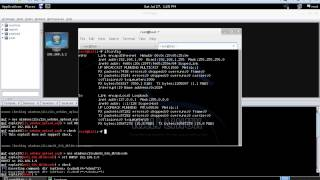 getlinkyoutube.com-How-to Penetration Testing and Exploiting with Metasploit + Armitage + msfconsole