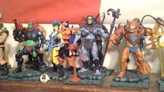 getlinkyoutube.com-Masters of the Universe Classics Collection 2013