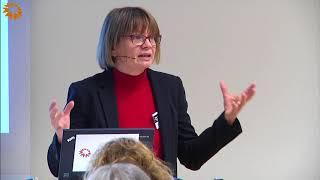 Uppstartsmöte för regional livsmedelsstrategi - Kajsa Berggren
