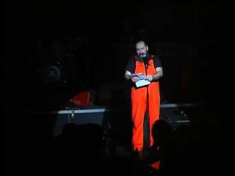 Tzimis Panousis - Poihmata (Live)