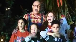 getlinkyoutube.com-סבא טוביה - מסיבה ביער - שיר סיום