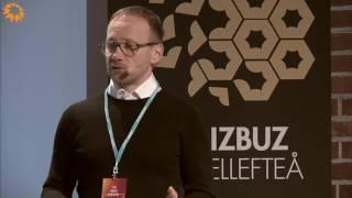 TGN 17 - Keynote: Leif Rehnström, CEO, Hello Future