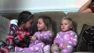 A Walt Disney World Christmas Surprise Reveal
