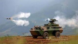 getlinkyoutube.com-HJ-9A -  China's tank killer missile