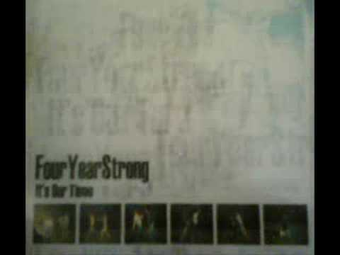 Go Long Dad de Four Year Strong Letra y Video