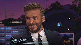 getlinkyoutube.com-Brooklyn Beckham's Dad Drives a Hard Bargain