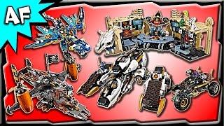 getlinkyoutube.com-TOP 5 Most Wanted Lego NINJAGO 2016 Sets