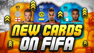 getlinkyoutube.com-NEW CARDS ON FIFA 16 ULTIMATE TEAM?!