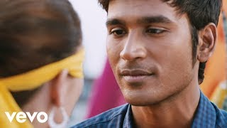 getlinkyoutube.com-Thangamagan - Oh Oh Video | Anirudh Ravichander | Dhanush