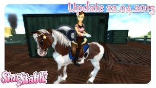 getlinkyoutube.com-Star Stable [SSO]: Irgendwas läuft hier falsch! [Update 22.04.2015] | Let's Play ♥ [GERMAN/DEUTSCH]