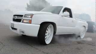 CALI TRUCK'N Part 1 by CRESPO