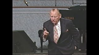 getlinkyoutube.com-Dr. Lester Sumrall - Dominion 1992 Camp Meeting - Monday A.M. July 6, 1992