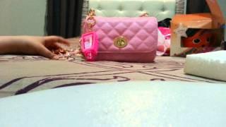 getlinkyoutube.com-ماذا يوجد في حقيبتي ومشترياتي