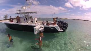 getlinkyoutube.com-Erik Martinez || DJI Phantom || Sea Vee Boats