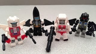 getlinkyoutube.com-KRE-O MICROCHANGERS COMBINERS SUPERION TRANSFORMERS TOY REVIEW