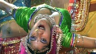 बुन्देली चटकमटक लोकगीत / गोरी चढ़ती जवानी सोला साल / गफूर खान और बब्ब्ली