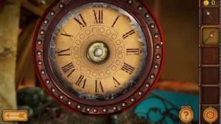 getlinkyoutube.com-Dreamcage Escape - Level 2 (Official walkthrough)