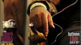 Rick Ross - Bon Appetit & Xxl Magazine Photo Shoot (vlog)