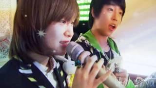 getlinkyoutube.com-G.0.$ 7 - Kissing U feat. Chandu & Hyun Jung {From Friends to Lovers}