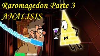 getlinkyoutube.com-Analisis de los Trailer de Gravity Falls Raromagedon Parte 3
