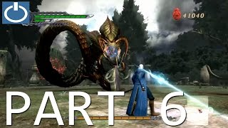 Devil May Cry 4 Special Edition - Vergil Walkthrough Gameplay Part 6 - No Commentary  (PS4 X1 PC)