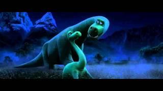 getlinkyoutube.com-Un Gran Dinosaurio: Enfrenta tus temores
