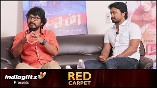 getlinkyoutube.com-Why Vishnuvardhan chooses Ajith and not Vijay or Suriya | Red Carpet by Sreedhar Pillai | Yatchan