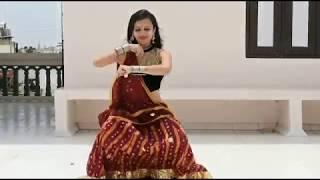 getlinkyoutube.com-Nagada sang Dance Video | Featuring Khushbu Soni